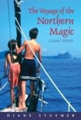 Voyage of the Northern Magic