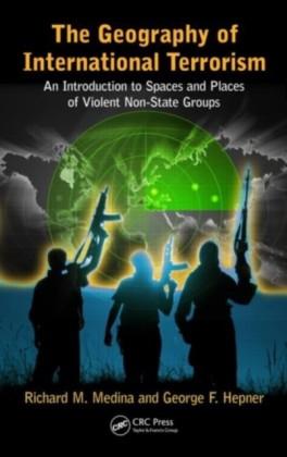 Geography of International Terrorism