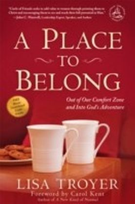 Place to Belong