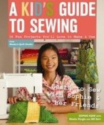 Kid's Guide to Sewing