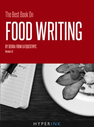 Best Book On Food Writing