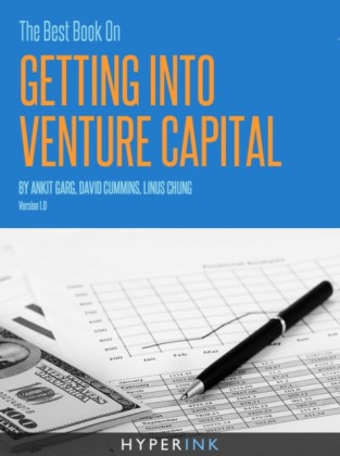 Best Book On Getting Into Venture Capital