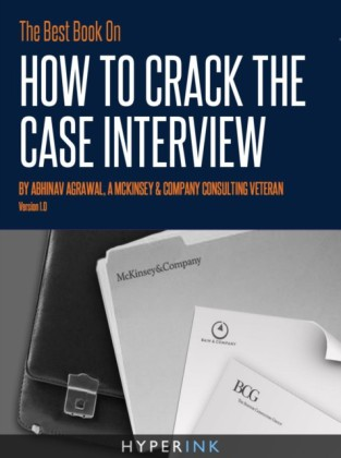 Best Book On How To Crack The Case Interview
