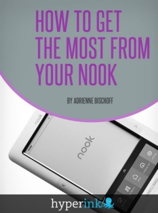 How To Get The Most From Your Nook