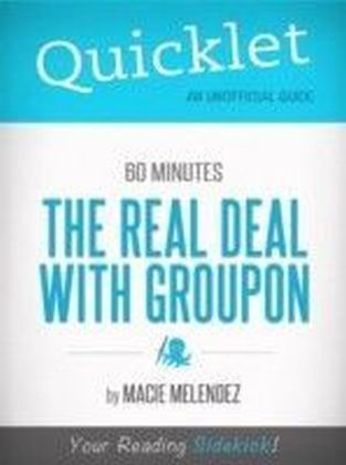 Truth about Groupon, 60 Minutes Story - A Hyperink Quicklet