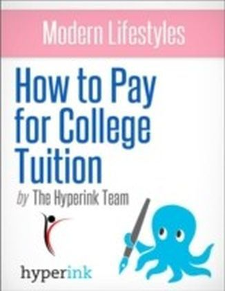 How To Pay For College Tuition