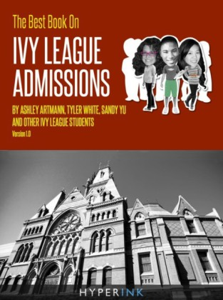 Best Book On Ivy League Admissions
