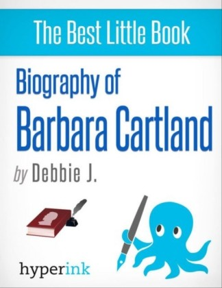 Barbara Cartland: Biography of the Romance Novelist Extraordinaire