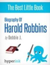 Biography of Harold Robbins