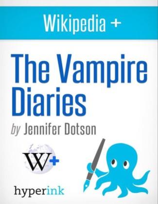 Vampire Diaries: Behind The Series