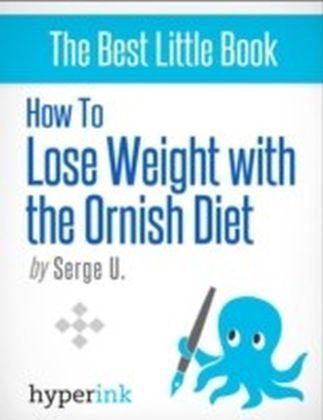 Ornish Diet Book