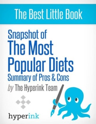 Snapshot of the Most Popular Diets
