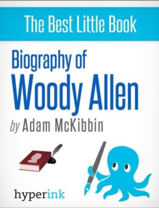 Biography of Woody Allen