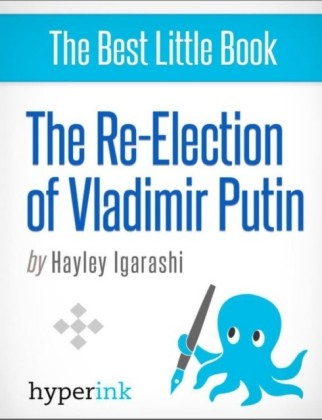 Re-Election of Vladimir Putin