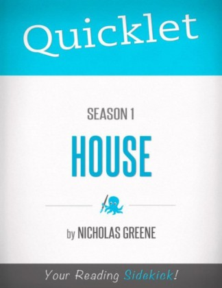 Quicklet on House, MD Season 1