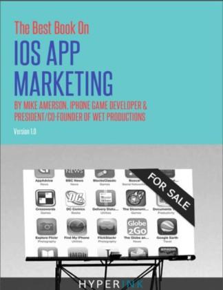 Best Book on iOS App Marketing