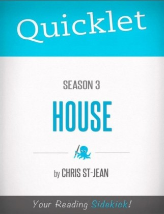 Quicklet on House Season 3 (TV Show)
