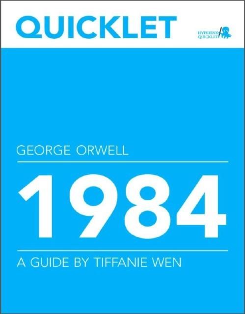 1984 Novel Ebook