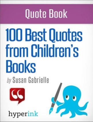 100 Best Quotes from Children's Books