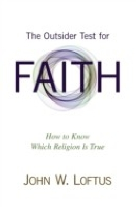 Outsider Test for Faith