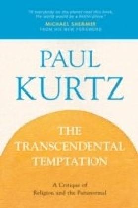 Transcendental Temptation