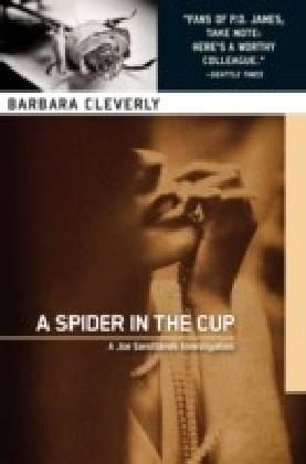 Spider in the Cup