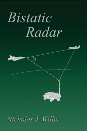 Bistatic Radar, Second Edition