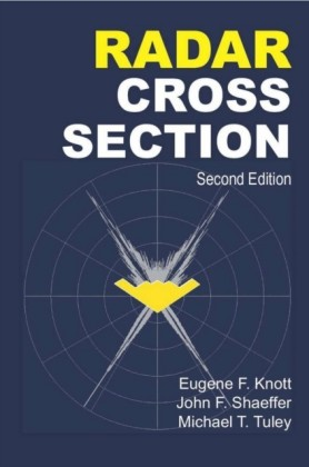 Radar Cross Section, Second Edition