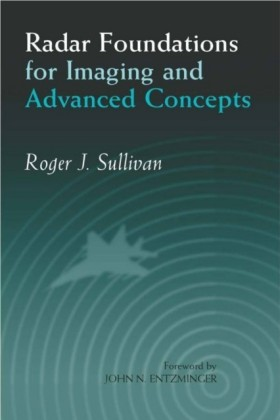 Radar Foundations for Imaging and Advanced Concepts