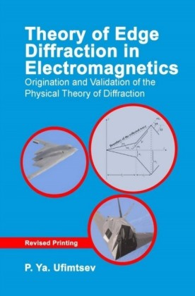 Theory of Edge Diffraction in Electromagnetics