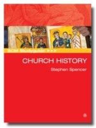 SCM Studyguide Church History