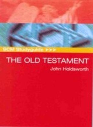 SCM Studyguide Old Testament