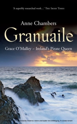 Granuaile: Grace O'Malley