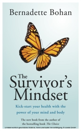 Survivor's Mindset Overcoming Cancer
