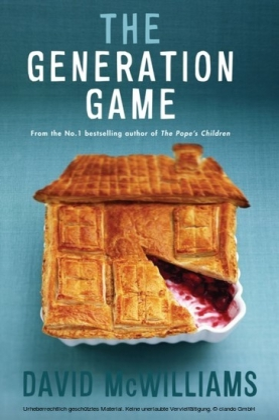 David McWilliams' The Generation Game