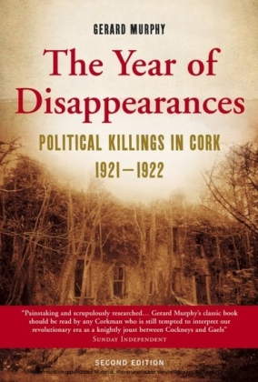 Year of Disappearances