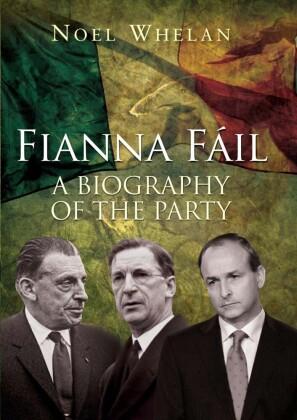 History of Fianna Fail