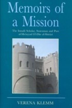 Memoirs of a Mission