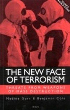 New Face of Terrorism