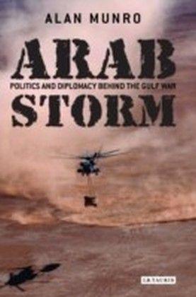 Arab Storm