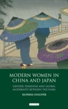 Modern Women in China and Japan