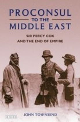 Proconsul to the Middle East