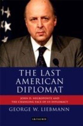 The Last American Diplomat