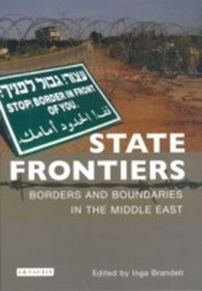 State Frontiers