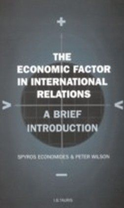 Economic Factor in International Relations