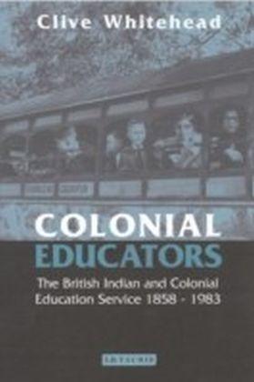Colonial Educators