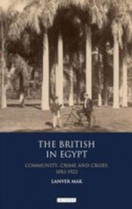 British in Egypt