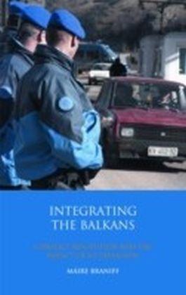 Integrating the Balkans