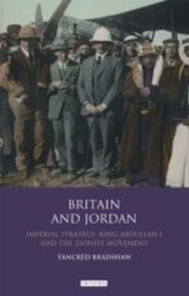 Britain and Jordan