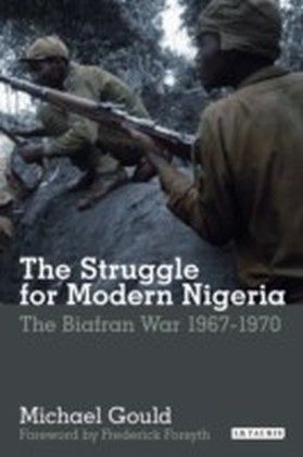 The Struggle for Modern Nigeria
